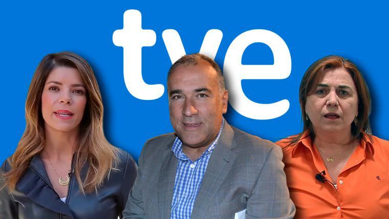 Vox denuncia que TVE permita la difusión de discursos de odio contra su formación
