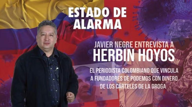 Pablo Iglesias le había preparado una identidad falsa a Delcy Rodríguez para que ingresara a España, bajo protección del CNI