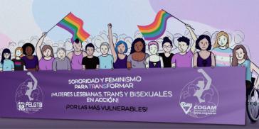 Felgtb y Cogam contra el PSOE más transfóbico: 'Porque una mujer trans es una mujer, y un hombre trans, un hombre'