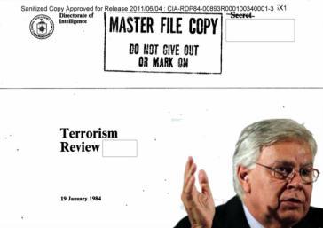 Así es el contundente informe de la CIA sobre los GAL y Felipe González