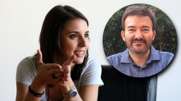Al Consejo Ciudadano Estatal de Podemos
