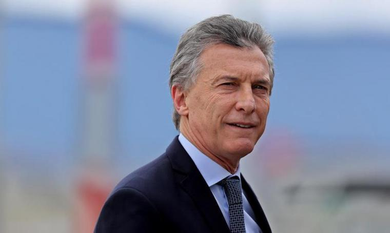 El expresidente Mauricio Macri acusa a China de haber iniciado la tercera guerra biológica mundial
