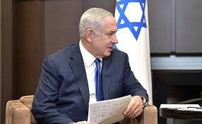 Netanyahu, políticamente, más cerca del arpa que de la guitarra