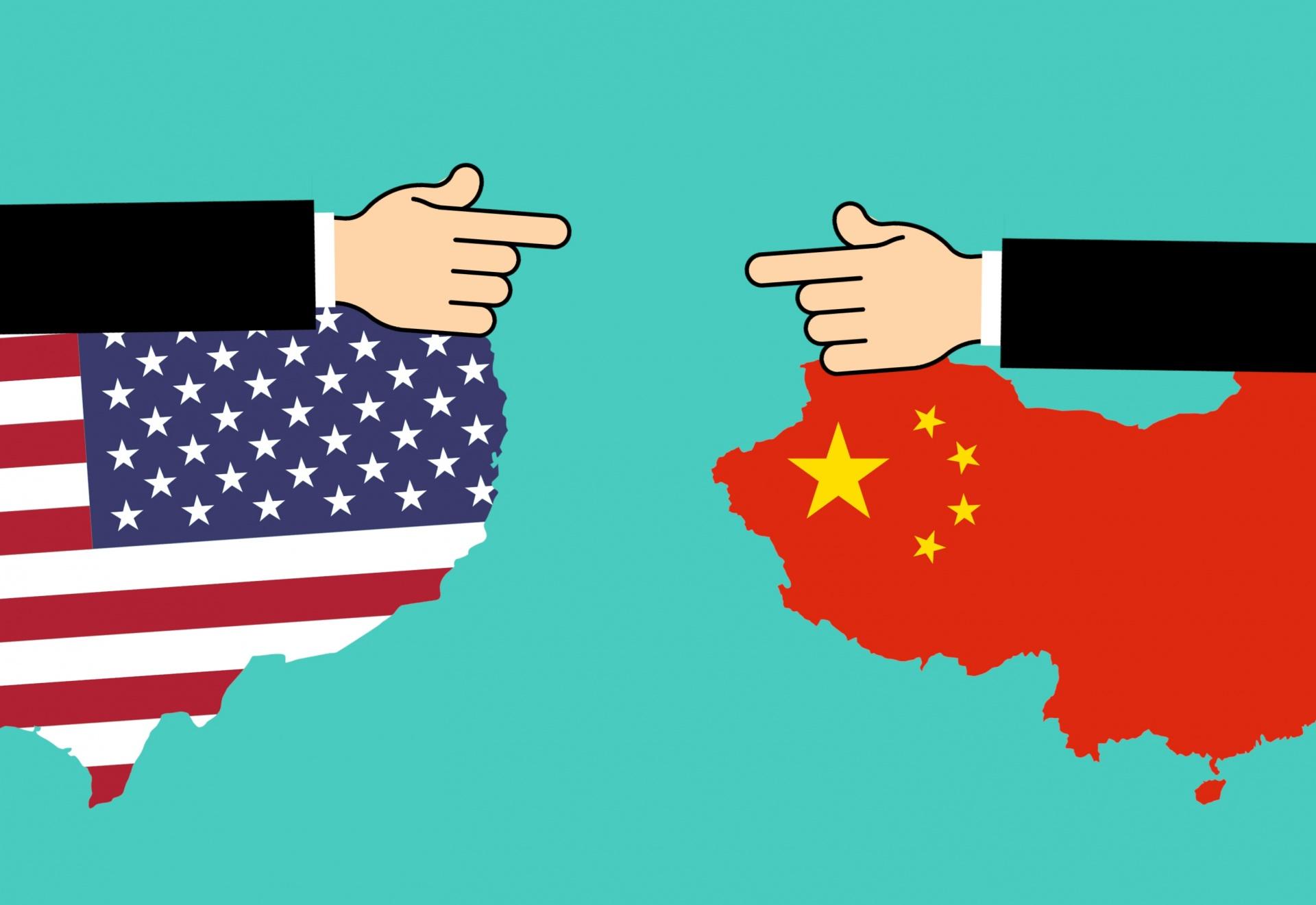 Resultado de imagen de otan vs china