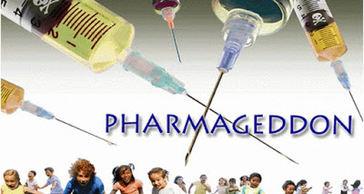 Las vacunas asesinas, preparando el genocidio que se avecina
