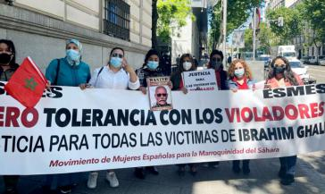 Marruecos amenaza a España y toma 'buena nota': La acogida del líder del Polisario es un acto 'premeditado'