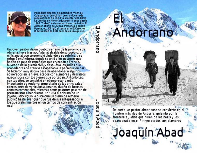 Reflexiones sobre el éxito de la novela El Andorrano