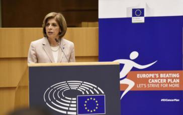 Excluyen a España en el comité científico europeo para asesorar sobre el Covid-19