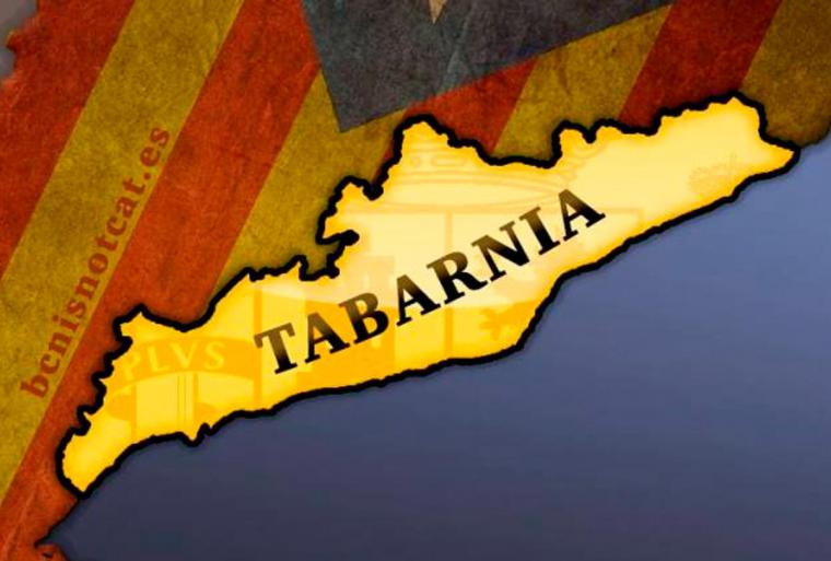 Hablemos de Tabarnia