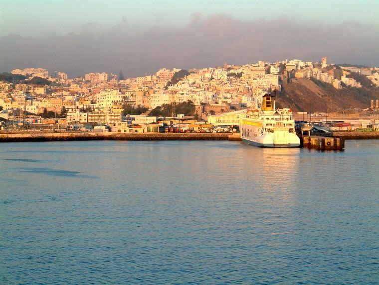 La Policía Nacional y DGST marroquí cazan a un yihadista que pretendía atentar contra lugares turísticos en Marruecos