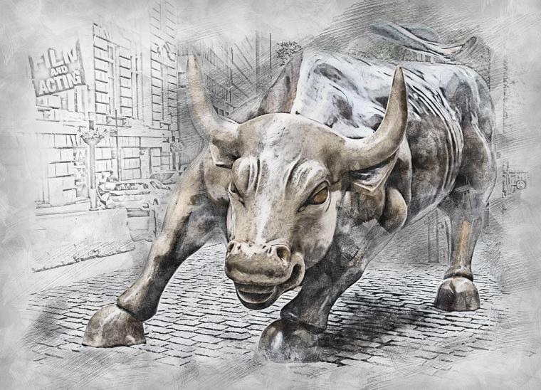 Las bajas tasas de interés desordenan la economía global