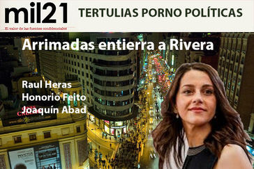 Arrimadas entierra a Rivera