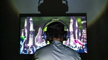 El gran poder económico de la industria del videojuego