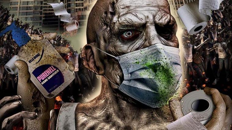 Incluso los que creen en la pandemia, admiten la brutal locura que estamos viviendo