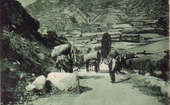 Andorra, roaming mas caro del mundo