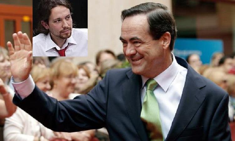 José Bono mantendrá sueldo, oficina y chófer gracias a su vinculación con Pablo Iglesias