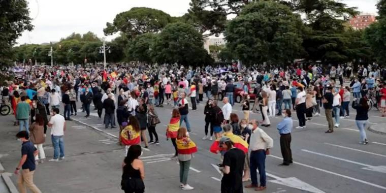 La derecha española despierta por varias razones