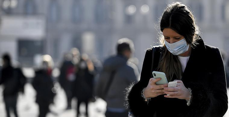 Apple permitirá desbloquear el iPhone con mascarilla facial