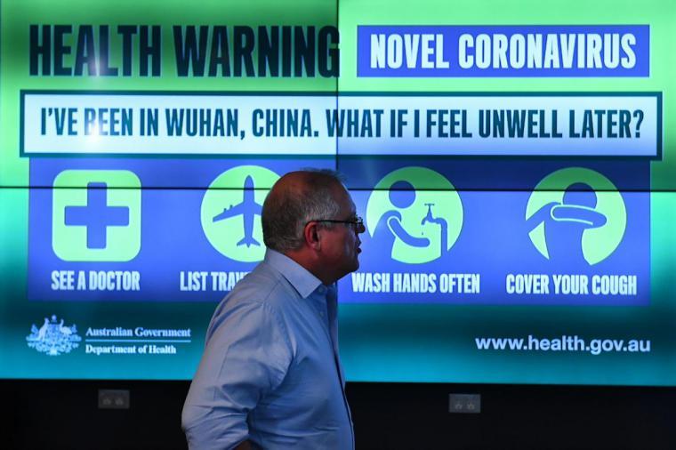 Perfil de un asesino: la biología compleja que impulsa la pandemia de coronavirus
