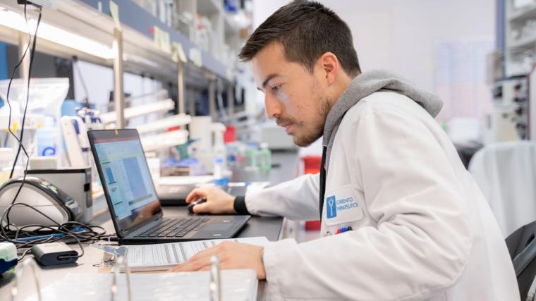 Una biofarmacéutica de California afirma haber conseguido anticuerpos contra el coronavirus