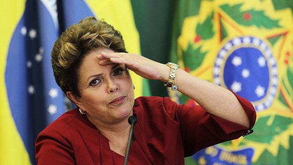 El apoyo de Dilma Rousseff al BRICS y a China enfada a los poderes económicos
