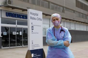 """Una valerosa doctora en Menorca denuncia el masivo encubrimiento de los brutales efectos adversos de la """"vacuna"""" anticovid"""