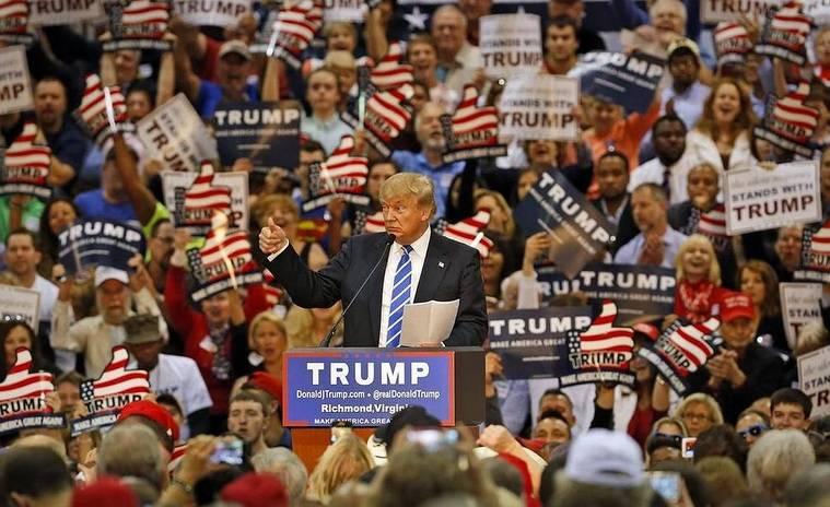 Trump y el pensamiento obligatorio