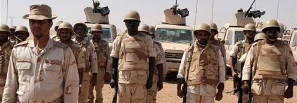 El Ejército de Arabia Saudí no se atreve a invadir Yemen