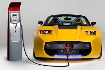 Las petroleras pactan bajar el barril a 20 dólares para hundir al coche eléctrico