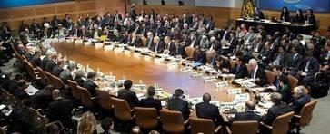 El FMI teme un colapso económico en Europa