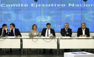 Rajoy entrega el PP a Moragas, prescinde de Cospedal e incorpora a jóvenes mediáticos