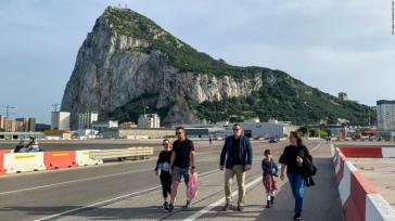 """Después de la """"vacunación"""" masiva en Gibraltar, aumenta un ¡¡¡ 625!!! el número de muertes"""