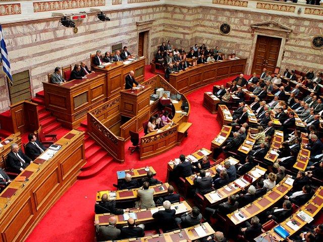 Rusia y China aprovecharían la salida griega para impulsar cambios en la geopolítica mundial