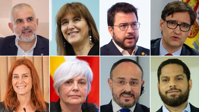 Sobre la vacunación de las fuerzas del orden en Cataluña