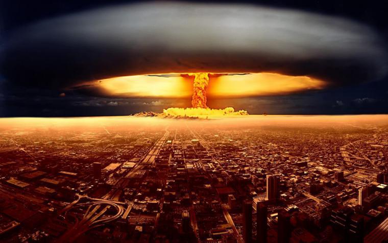 """El siguiente teatro: ¿Otra plandemia? ¿Pufo climático? ¿""""Apagón"""" digital? ¿Falsa invasión extraterrestre? ¿Guerra nuclear?"""