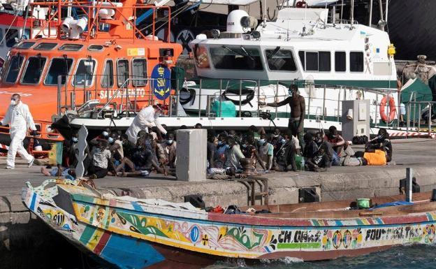 La pesadilla africana que amenaza a España