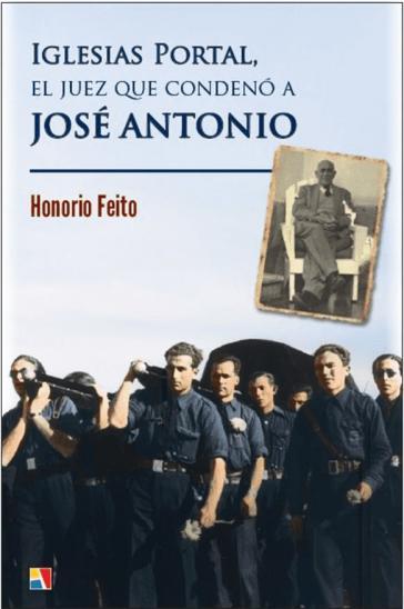 Iglesias Portal, el juez que condenó a José Antonio
