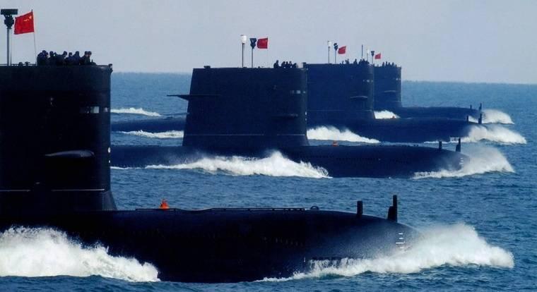 Aumenta la tensión en el Mediterráneo con las primeras maniobras ruso-chinas