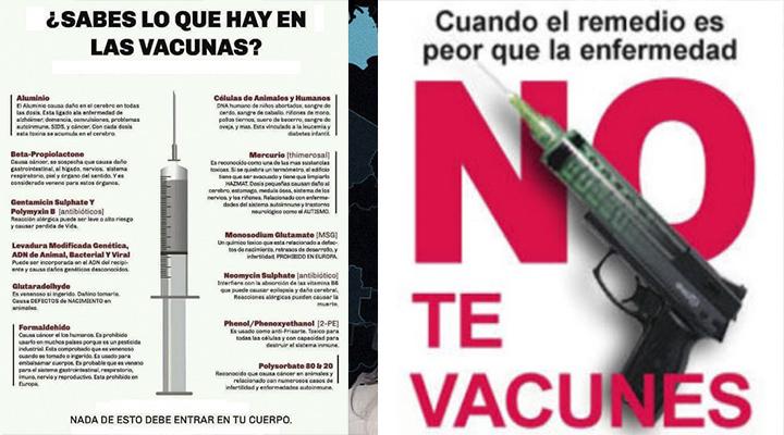 La vacunación (obligatoria) es tortura, trato inhumano y pena de muerte