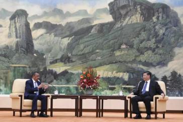China presionó a la OMS para acumular suministros médicos antes de que se diera la alarma