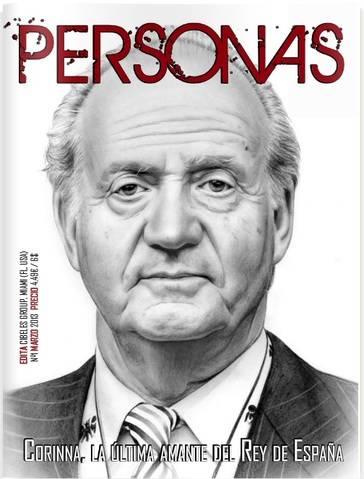 Moncloa ordena proteger la relación Juan Carlos-Corinna