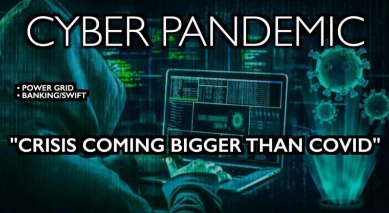 ¿Comenzará en otoño la ciber-plandemia?