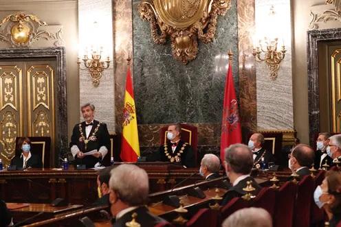 Un Poder Judicial independiente