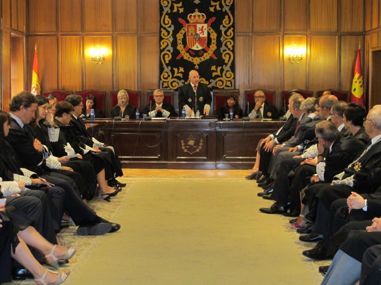 Asalto al Poder Judicial, la democracia en peligro