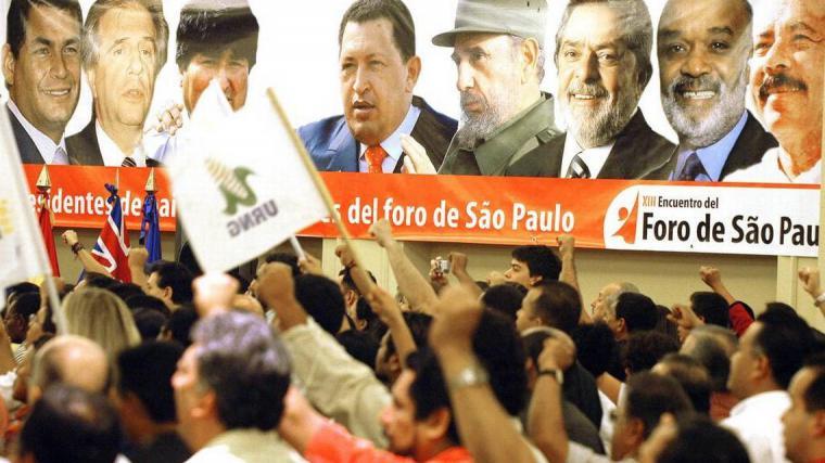 Internacional Progresista, cómo la izquierda se reorganiza para controlar