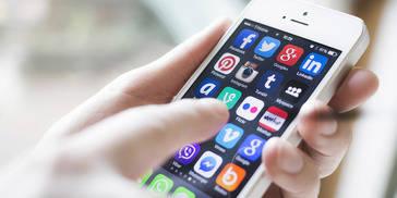 El peligro de la redes sociales