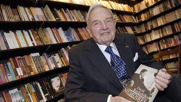 La Fundación Rockefeller escribió en ¡¡¡2013!!! el futuro para los próximos 100 años