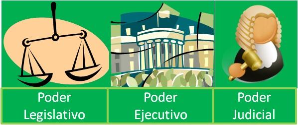 No hay democracia sin separación de poderes