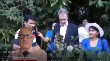 La última payasada de Rodríguez Zapatero