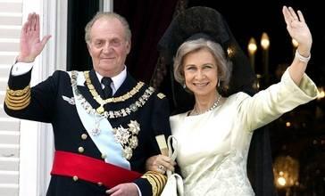 Juan Carlos quiere evitar que Sofía herede su cuantiosa fortuna reservada para Corinna
